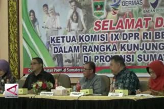 Komisi IX DPR minta masyarakat tak menolak imunisasi difteri