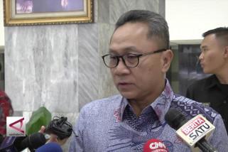 Ketua MPR: Indonesia terbiasa dengan kebhinekaan