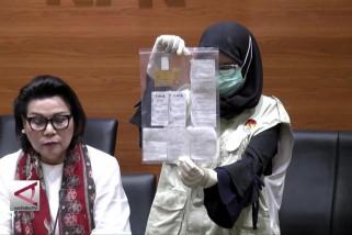 KPK tetapkan Bupati Ngada tersangka kasus suap