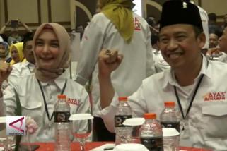 KPU resmi tetapkan tiga paslon Pilkada Malang
