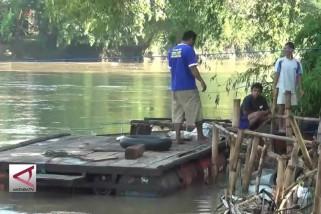 Lagi banjir landa Bantul