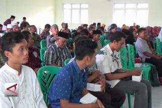 Pelatihan santripreneur, menyongsong bandara baru Yogyakarta