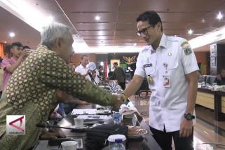 Jakarta fokus bangun wisata budaya dan ekonomi kreatif