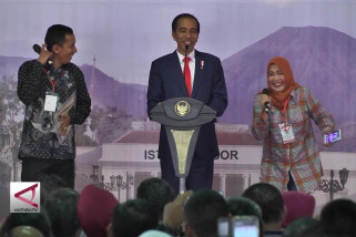 Presiden nilai isu terkait PKI atas dirinya Hoaks