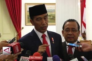 Presiden perintahkan Menteri atur tarif Ojek Daring