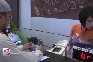 Bank Wakaf Mikro mudahkan usaha kecil