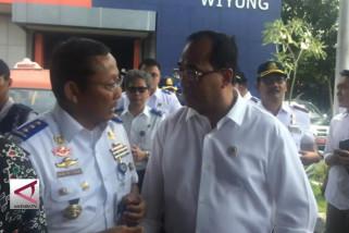 Menhub persilakan Pemkot Surabaya lelang proyek trem