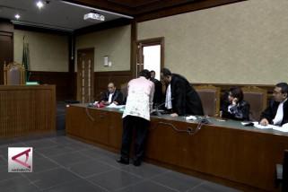Setnov dituntut 16 tahun penjara