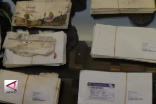 Polisi Surabaya selidiki temuan 643 KIP