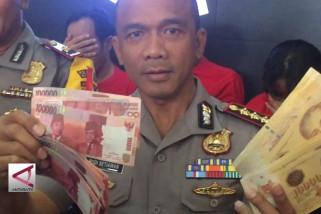 13 orang edarkan Rp94 miliar uang palsu di Jatim