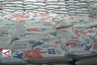 Presiden instruksikan harga beras normal sebelum Ramadhan