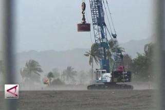 Pembebasan tanah Bandara Baru Yogyakarta tuntas 100 %