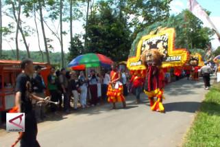 Sedekah Bumi dan Festival Durian Sumberjambe
