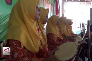 Wujudkan Ukhuwah Islamiyah melalui festival hadroh