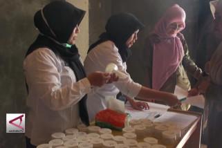 920 Personel Satpol PP WH Aceh jalani tes Urine