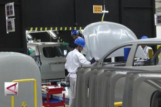 Alasan 5 sektor dorong revolusi industri 4.0