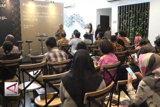 Bekraf kirim delegasi ke Food Hotel Asia di Singapura