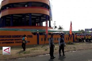 Diresmikan, bangunan tempat berlindung saat tsunami