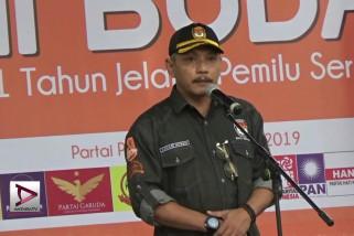 KPU Malang Targetkan 80% Partisipasi Masyarakat