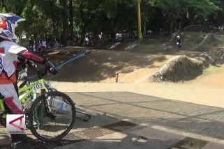 Pembalap sepeda Malaysia ikuti kejuaraan di Malang