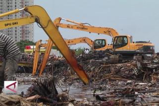 Masyarakat Terlibat  Membangun Kampung Akuarium
