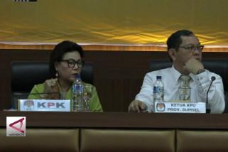 KPK gelar program Pilkada berintegritas