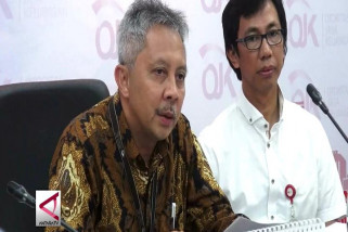 OJK regional 2 likuidasi BPR BDC Bekasi