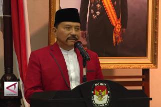 PKPI berterimakasih KPU ajarkan taat hukum