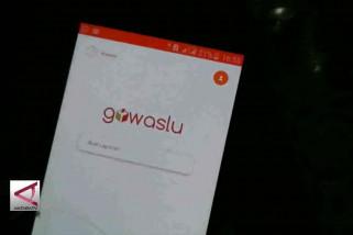 Aplikasi Gowaslu permudah laporan pelanggaran Pilkada