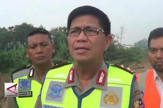 Kakorlantas: Tol Jakarta-Surabaya bisa digunakan  H-10 lebaran