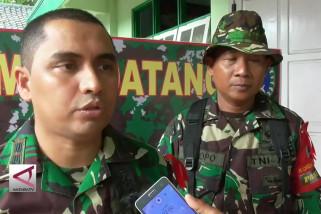 Kodim Purworejo dirikan posko penanggulangan bencana