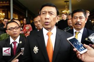 Menko Polhukam Segera Tuntaskan Konflik Keraton Surakarta