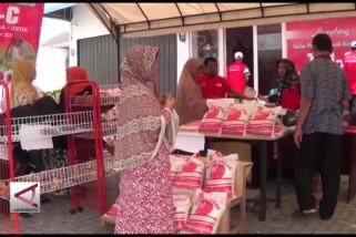Bulog Aceh dukung pemda gelar pasar murah