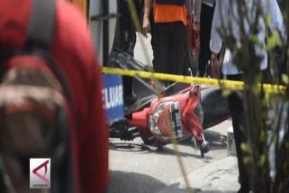 Mapolda Riau diserang, 4 pelaku tewas ditembak