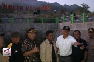 Yogyakarta jadi contoh penanganan bencana