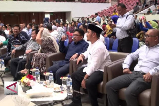 Aceh harus siap hadapi akhir Dana Otsus