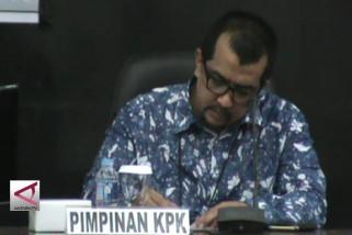 KPK identifikasi 9 titik rawan korupsi Pemda