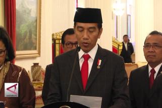Presiden: THR juga diberikan kepada pensiunan