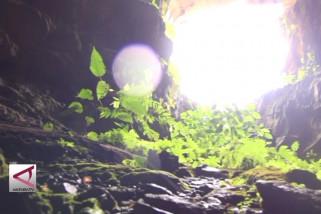 Upaya pelestarian gua Bukti Tsunami Purba