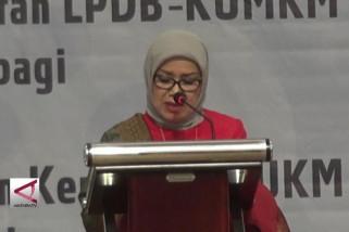 Mufidah Kalla: perajin harus tingkatkan kualitas di pasar global