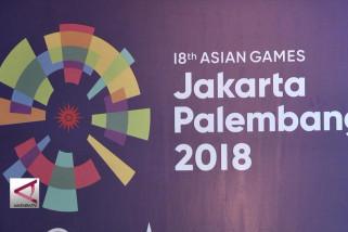 Persiapan opening ceremony dimulai Rabu 16 Mei