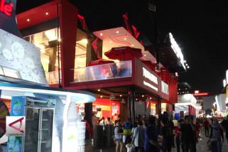 Gubernur yakin Jakarta Fair punya efek multiplier besar