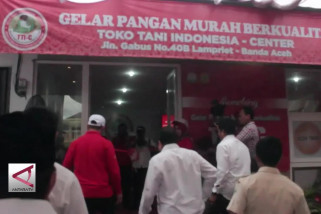 Pemerintah Aceh resmikan TTI-C