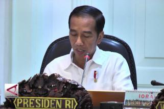 Presiden: Pencegahan terorisme harus seimbang