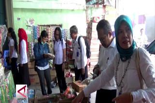 BPOM Kalteng intensifkan pengawasan pangan