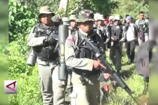 Koordinasi TNI-Polri sangat penting lawan teroris