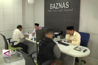 Permudah penghitungan ZIS, Baznas luncurkan UPZ