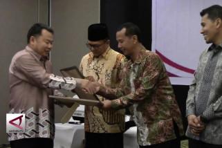 Malaysia beri penghargaan pada Pemda NTB