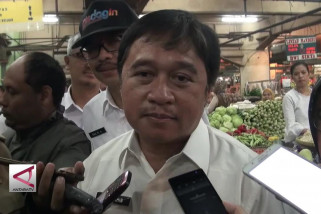 Pemkot Bandung upayakan penurunan harga ayam potong