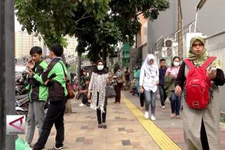 Gubernur: Datang ke Jakarta, taati dan miliki karya
